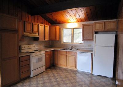 apartment rental juneau